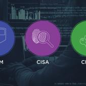 Get 93% off a Cybersecurity Certification Mega Bundle Deal Image